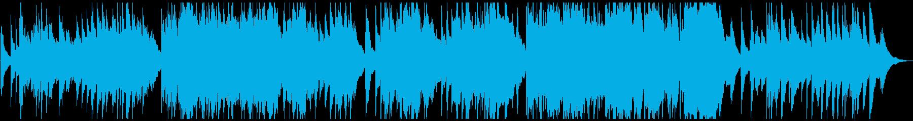 サラサラ ジャズ ティーン 代替案...の再生済みの波形