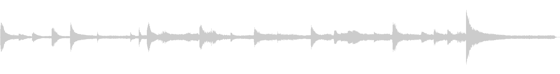 Frightening Japanese horror music's unreproduced waveform