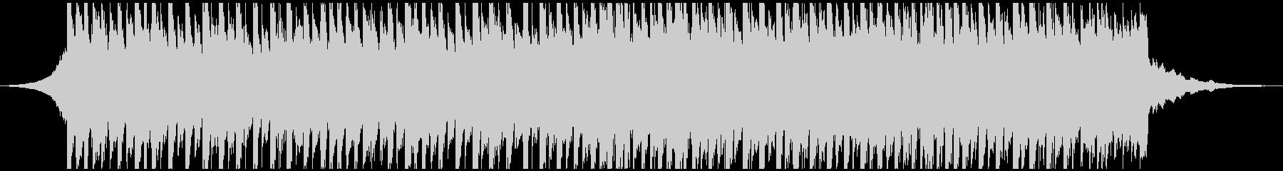 コーポレートテック(40秒)の未再生の波形