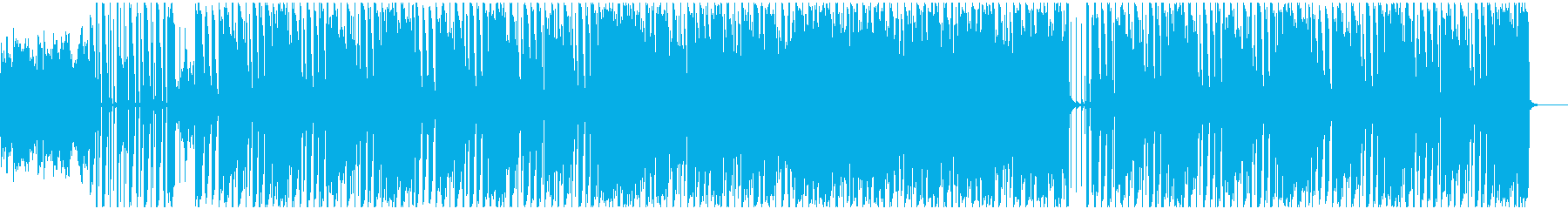 5th Dimensional Tripの再生済みの波形