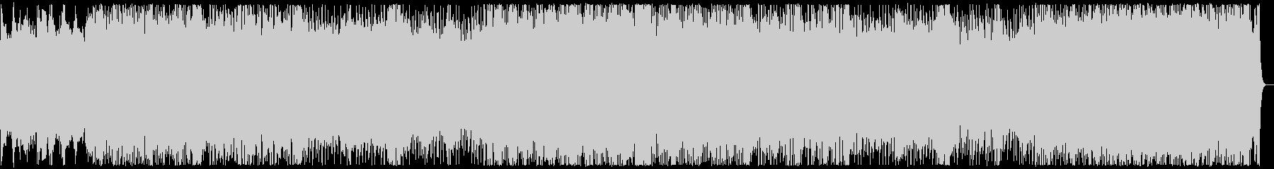 和風・和楽器・忍者ヒーロー:フル2回の未再生の波形