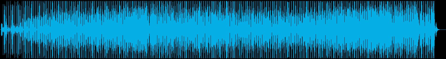 バサノバ ほのぼの 幸せ お笑い ...の再生済みの波形