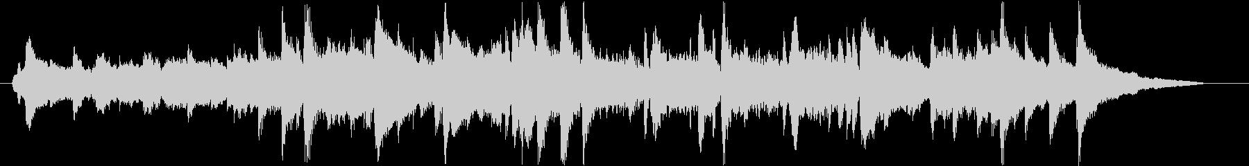 これは、フレンチスタイルと優しい弦...の未再生の波形
