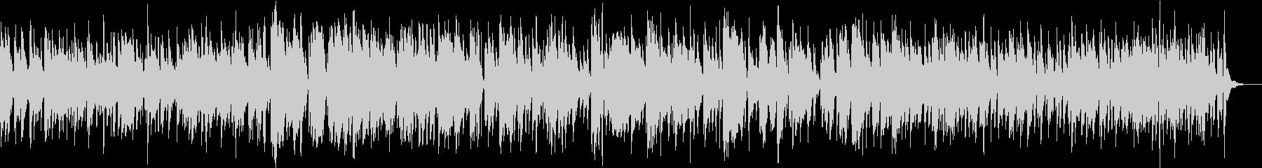 生演奏・ジャズ・トランペット・店舗BGMの未再生の波形