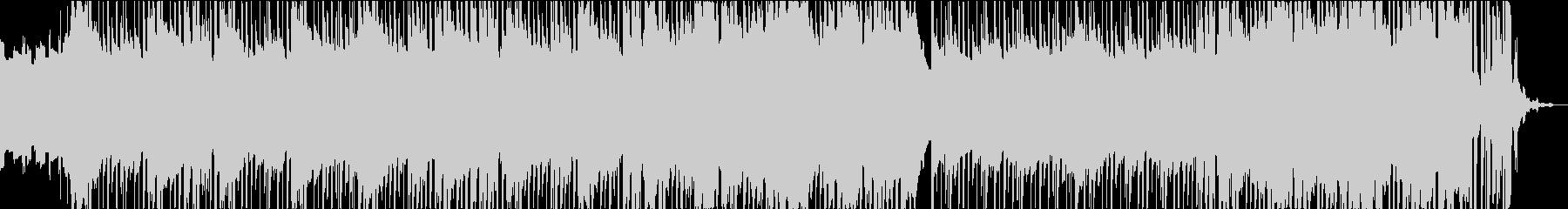 電気研究所Technology-h...の未再生の波形