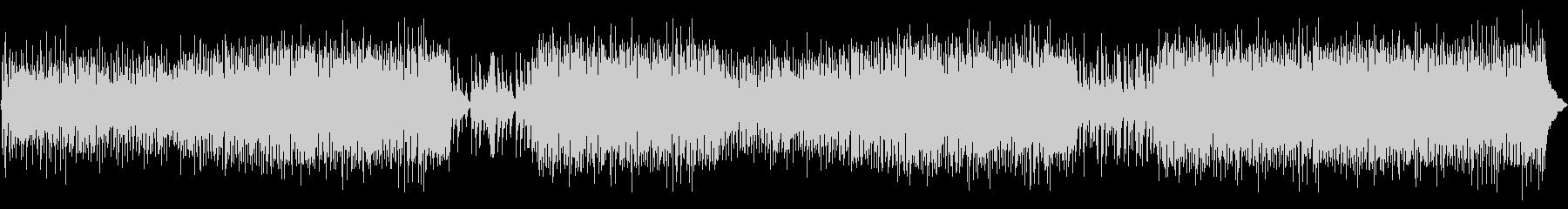 サンバのグルーヴにトランペットとフ...の未再生の波形