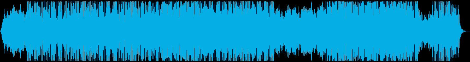 滑らか ジャズ ラウンジ まったり...の再生済みの波形