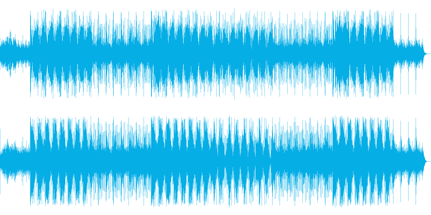 不気味で異質な恐怖が迫る和製ノベルホラーの再生済みの波形