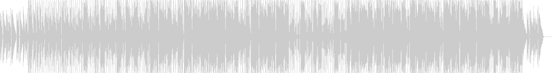 ファンク ゆっくり 魅惑 電気ピア...の未再生の波形