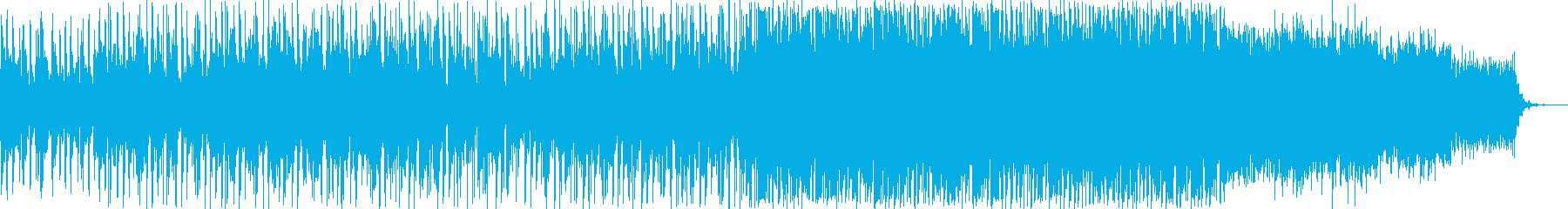 ポップ センチメンタル 静か クー...の再生済みの波形