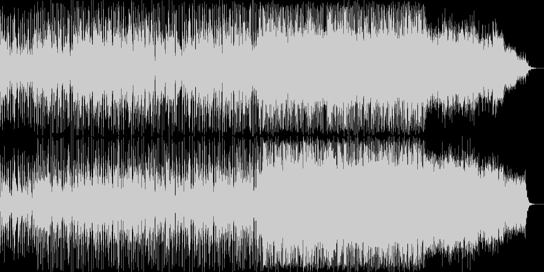 ポップ センチメンタル 静か クー...の未再生の波形