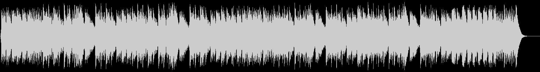 ハンプティダンプティ オルゴールの未再生の波形