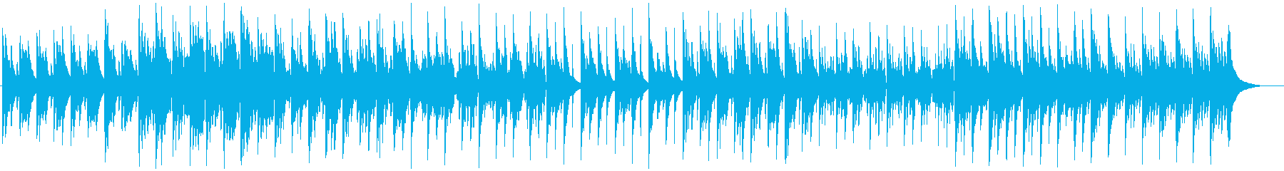 森-アイリッシュ-ジグ-ケルト-可愛いの再生済みの波形
