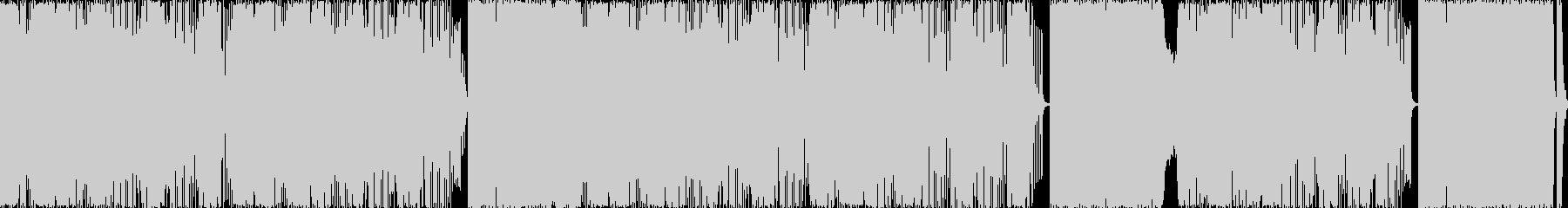 ピエロ サーカス の未再生の波形
