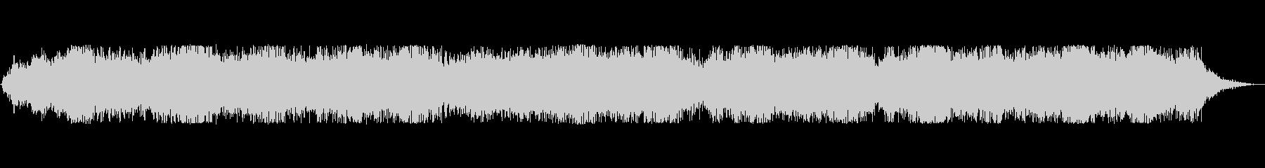 電気サンダー:スタート、サンドウッ...の未再生の波形