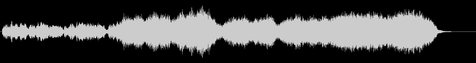 エピックなオーケストラ 分割04の未再生の波形
