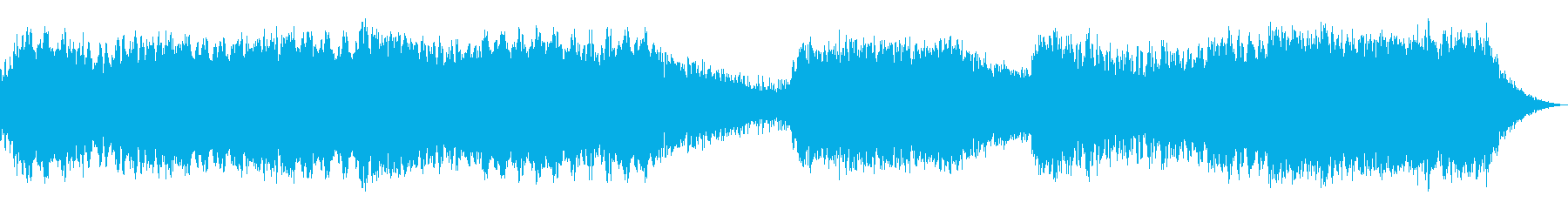 Unearthly Transfo...の再生済みの波形