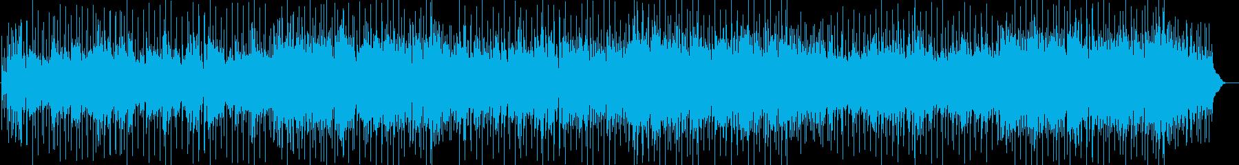 70年代洋楽SOUL メロウなグルーヴの再生済みの波形