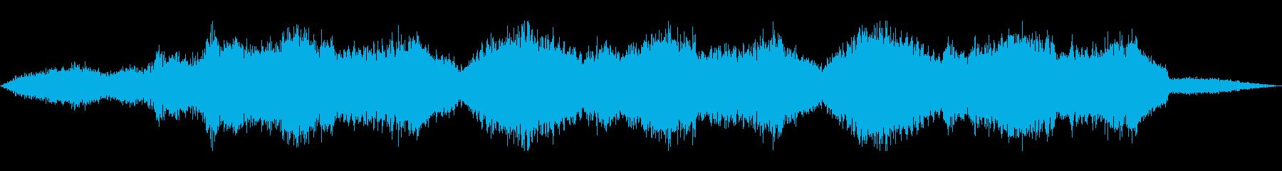 METALLIC BELL MON...の再生済みの波形