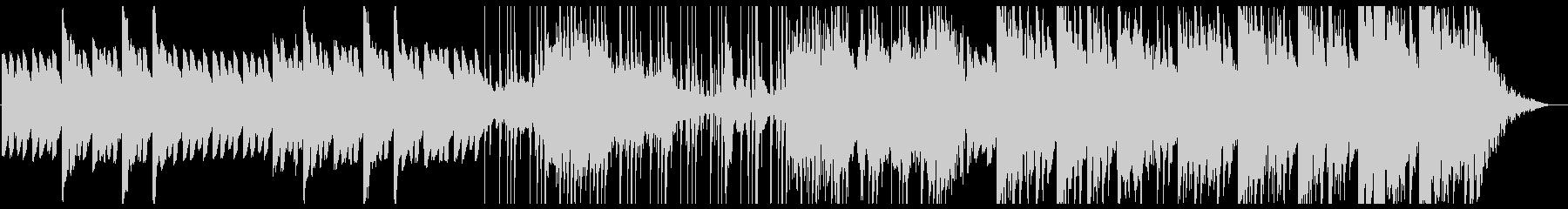 この抽象的なエレクトロニカアンダー...の未再生の波形