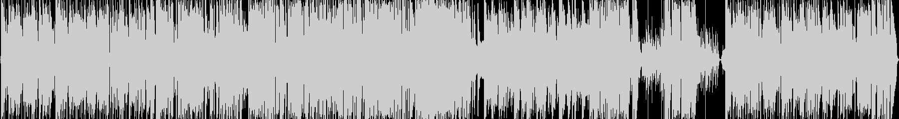 オペラ曲のジャズピアノトリオアレンジの未再生の波形