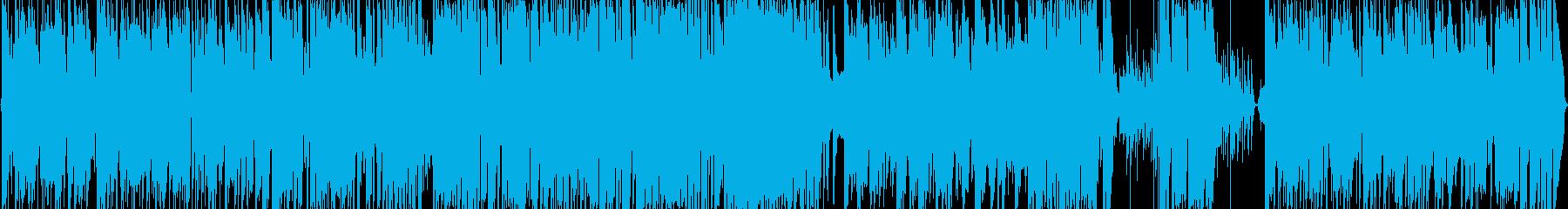 オペラ曲のジャズピアノトリオアレンジの再生済みの波形