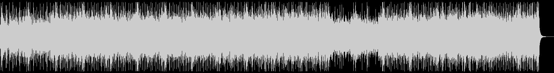 和楽器・和風・サムライロック:琴尺八ぬきの未再生の波形