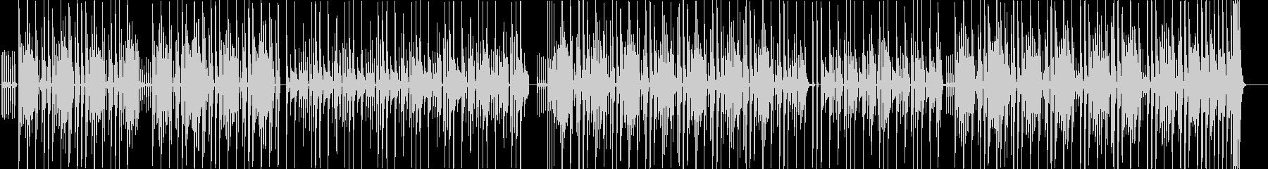 モダンでヒップな催眠楽器。シンプル...の未再生の波形