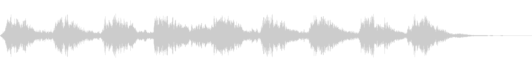 ラージ・スレイ・ベル:ハード・シェ...の未再生の波形