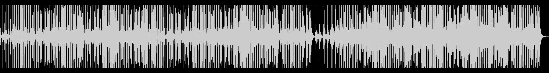 【短いVer6】スローファンクロックの未再生の波形