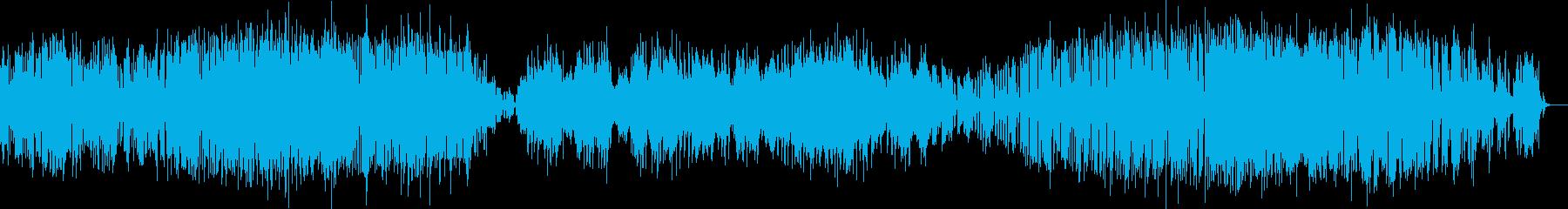 ラフマニノフ:前奏曲第5番(ピアノソロ)の再生済みの波形