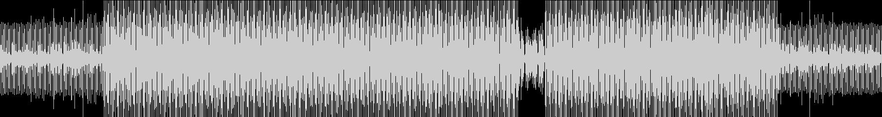 EDM-エレクトロ。深夜のセクシー...の未再生の波形