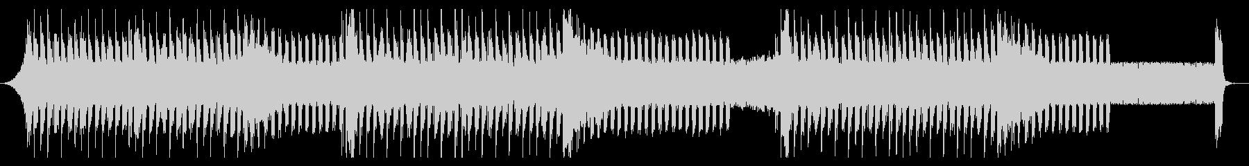 texture6の未再生の波形