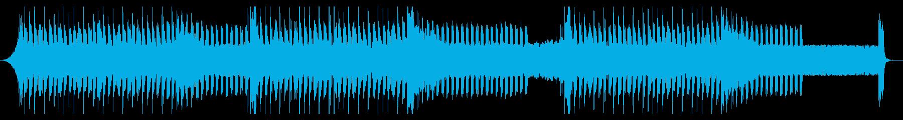 texture6の再生済みの波形