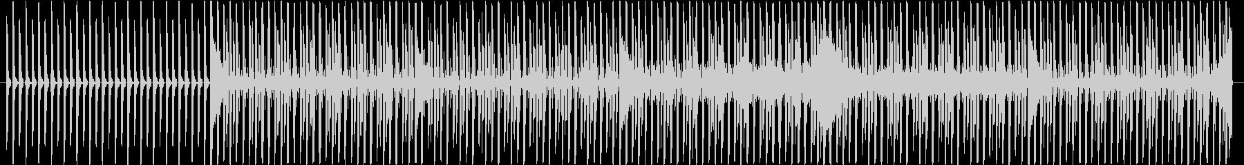エレクトロポップ研究所バウンシーハ...の未再生の波形