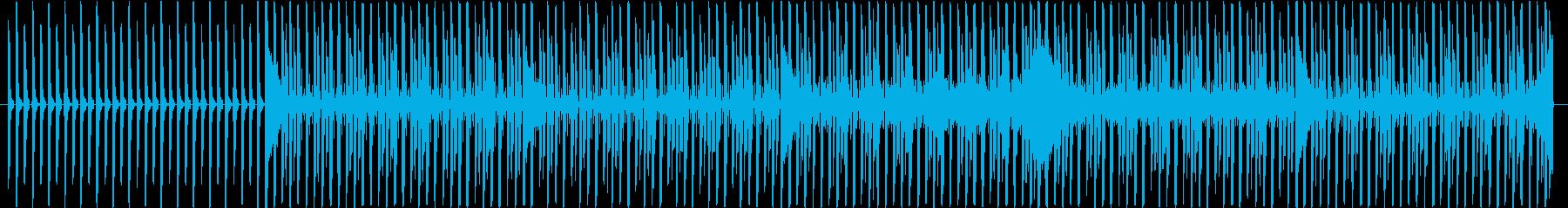 エレクトロポップ研究所バウンシーハ...の再生済みの波形