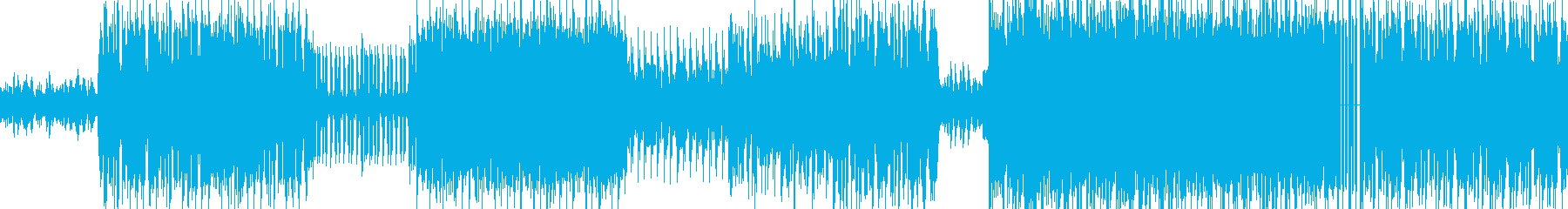 The main driving music is a piano with a sense of speed's reproduced waveform