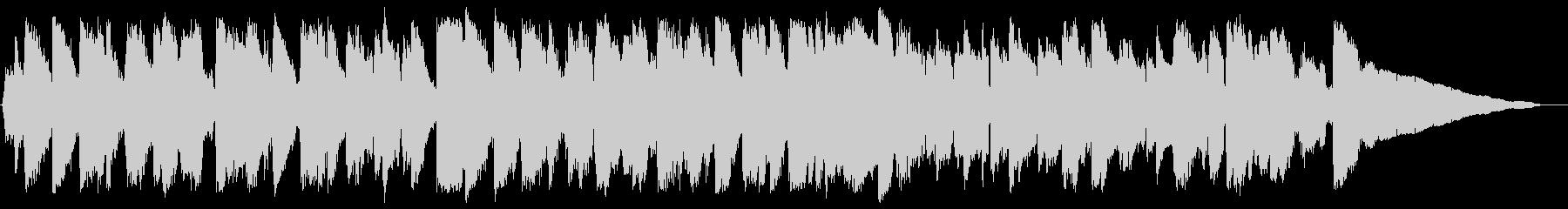 ドイツスタイルの「Oom-Pa」イ...の未再生の波形