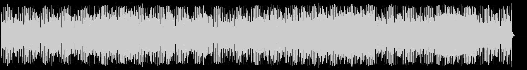 楽しいR&R/ポップ(フルサイズ)の未再生の波形