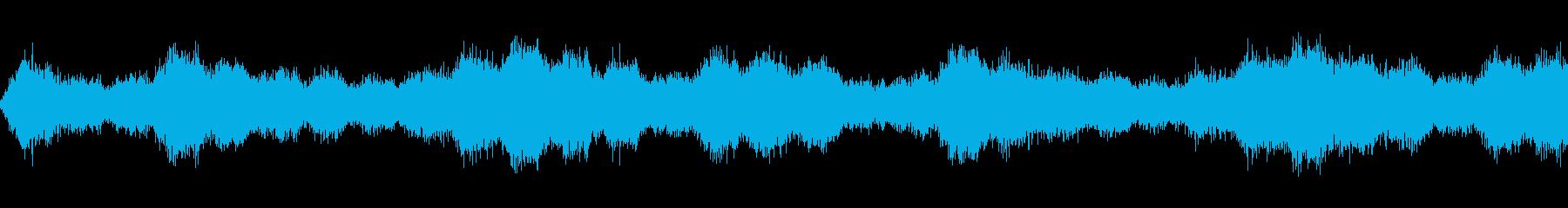 【ドラム抜き】浮遊感のある宇宙っぽいア…の再生済みの波形
