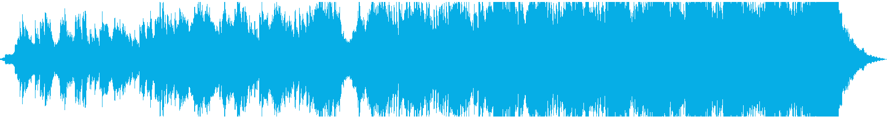 Romantic Pianoの再生済みの波形