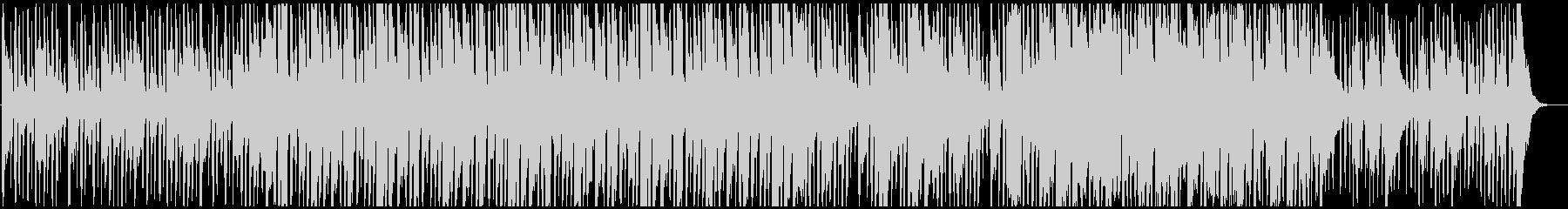 ファンク ドラマチック 電気ピアノ...の未再生の波形