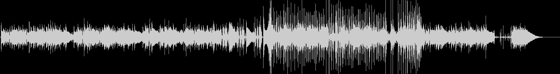フォーク/アメリカーナ楽器。のんび...の未再生の波形