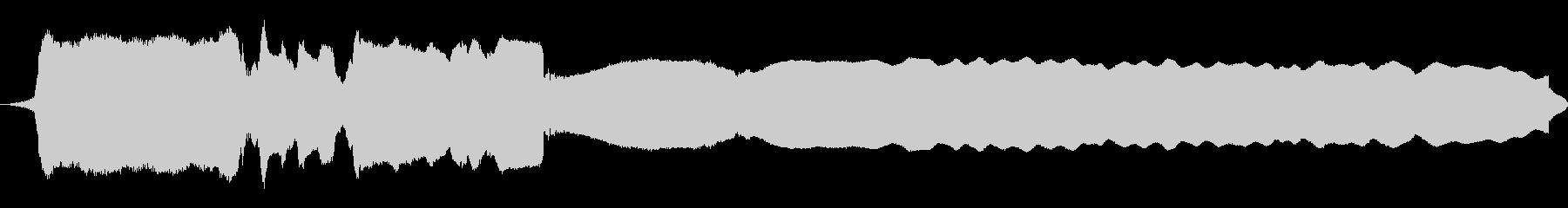 こぶし03(F)の未再生の波形
