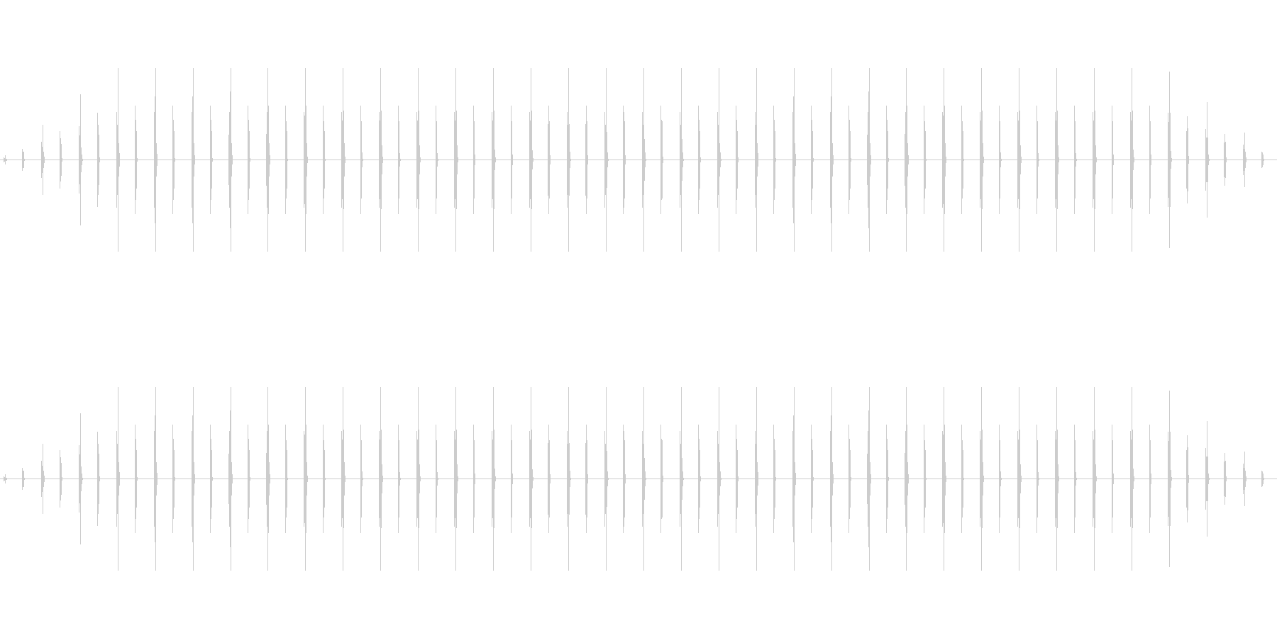 時計 ticktock_40-1_dryの未再生の波形