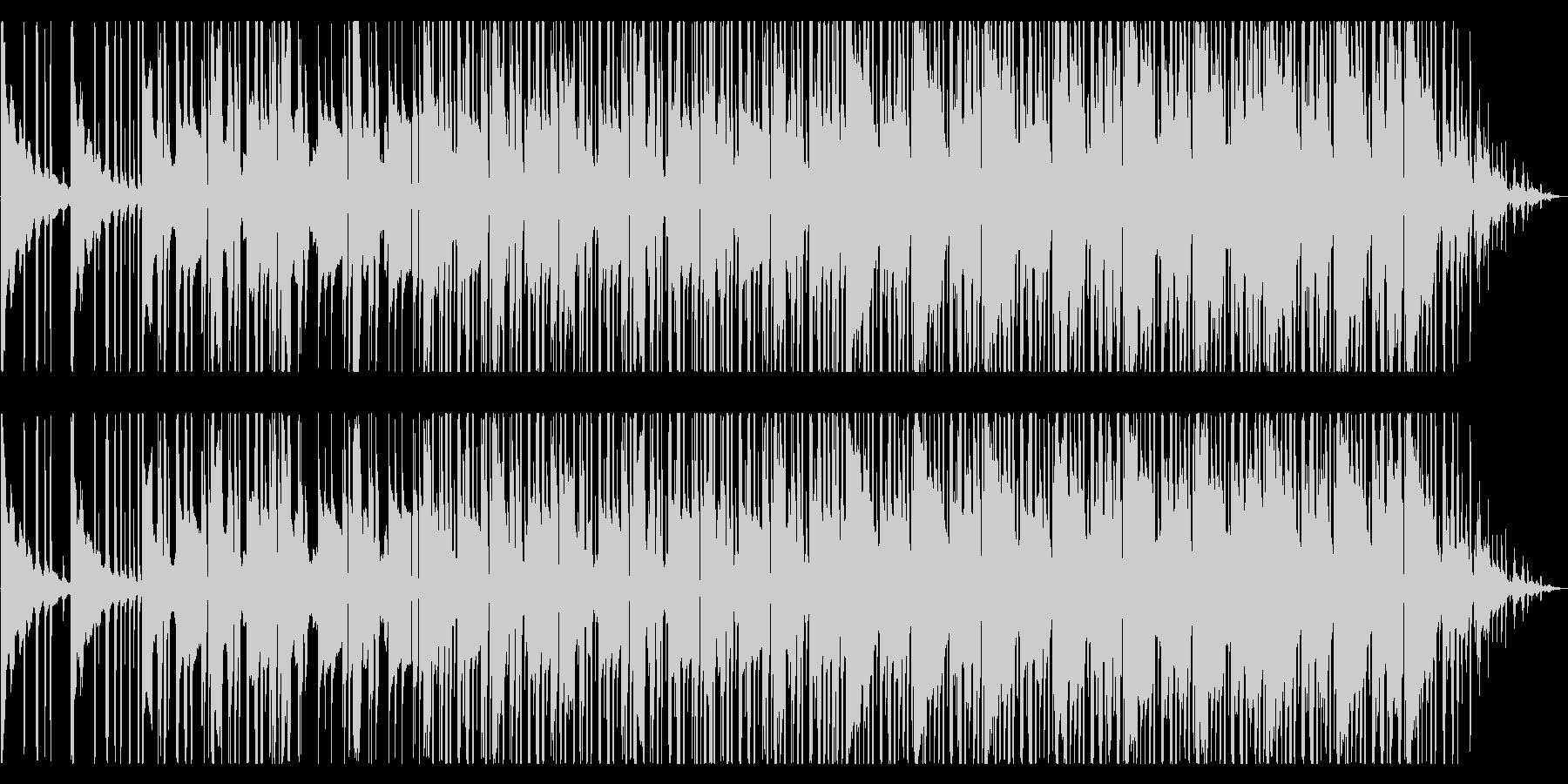 ムーディー/R&B_No395_3の未再生の波形