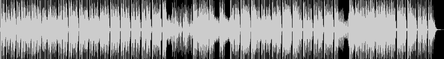 エジプト・エスニックR&Bポップ Lの未再生の波形