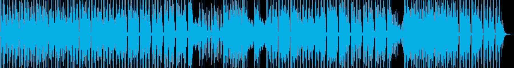 エジプト・エスニックR&Bポップ Lの再生済みの波形