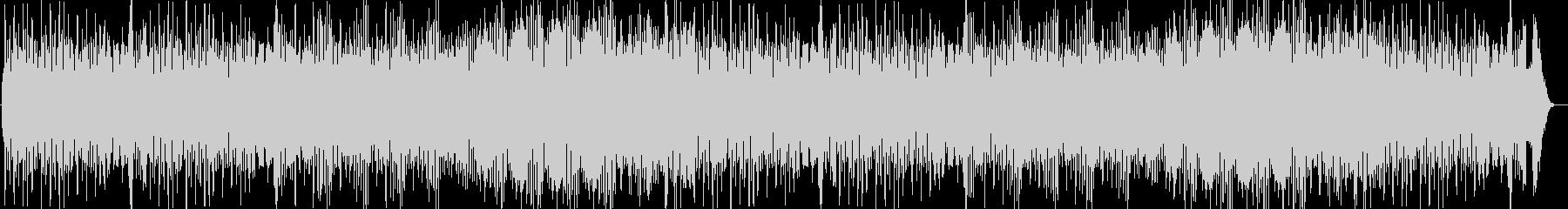王宮感あるエレガントなハープシコードの未再生の波形
