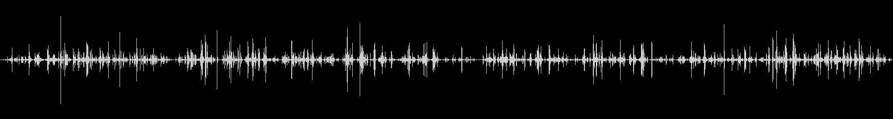 キー キーホルダー中型ラトルシーケ...の未再生の波形